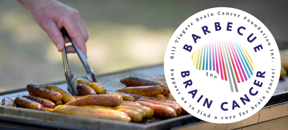 BBQ for Brain Cancer